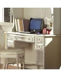 alexandra furniture. Furniture Of America CM7226DK Alexandra Pearl White Desk Writing
