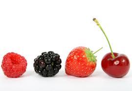Berry, Berry Good! | English Language Blog