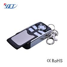 universal cloning key fob remote control for garage doors electric gate cars yet082