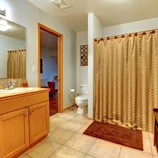 bathroom remodeling alexandria va. Bathroom With Brown And Gold Accents Remodeling Alexandria Va I