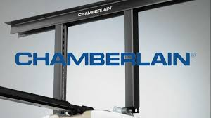 garage door installation diyChamberlain Garage Door Opener Installation Upgrade Kit  YouTube