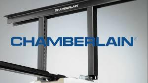 chamberlain garage door opener installation upgrade kit