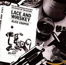 <b>Lace</b> And Whiskey: <b>Alice Cooper</b>: Amazon.ca: Music