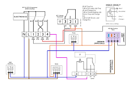 upperplumbers two port in motorised valve wiring diagram honeywell motorised valve wiring diagram central heating famous gallery need replace controls advice needed diynot for