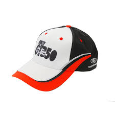 Ford 1427763 Apparel Hat With Shelby GT350 And Ford Performance Logos