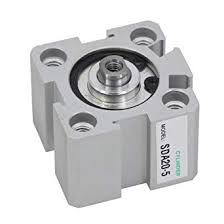 1 PCS Small <b>Thin Cylinder</b> for AirTAC Type <b>SDA20</b>-20 Series Mini ...