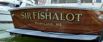 sir fishalot