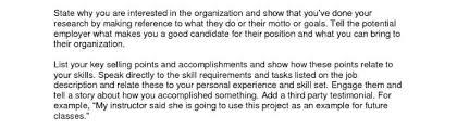 Motivation Letter For Internship Abroad Unusual Worldd Format Job
