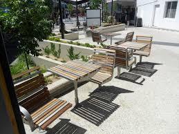 urban furniture melbourne. Street Furniture Melbourne Urban U