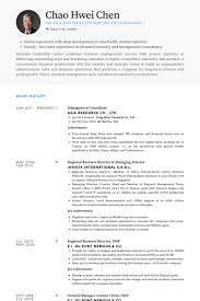 Management Consultant Resume samples