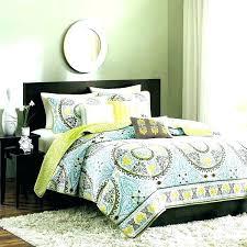 green king size quilt yellow set comforters microfiber comforter teal brown bedspread mint duvet cover