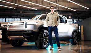 Rivian Founder R.J. Scaringe Has A $3 ...