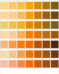 Pantone Matching System Color Chart Design Matching System