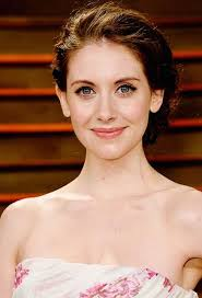 Alison Brie Height Weight Body Statistics - Healthy Celeb