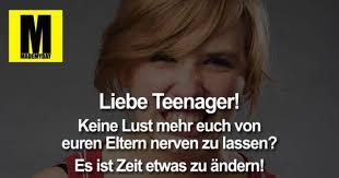 Liebe Teenager Keine Lust Made My Day