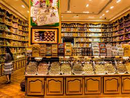 Gold Vending Machine Locations Fascinating 48th DAY DUBAI DUBAI MALL II AQUARIUM WALL AND GOLD VENDING