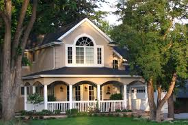 Small Picture Exterior Home Design Ideas House Plans and More