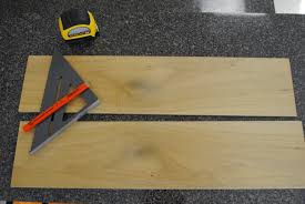 so a quick run to home depot and i picked up two pieces of poplar hobby board which cost me about 5 after tax