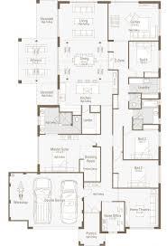 big mansion floor plans