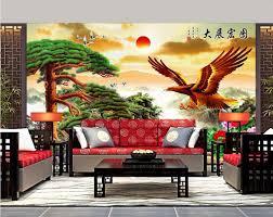 Aangepaste 3d Foto Behang 3d Plafond Behang Fantasy Universe Sky