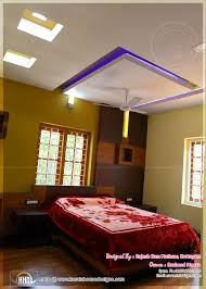 Kerala Interior Design With Photos Kerala Home Design And Floor - House interior ceiling design