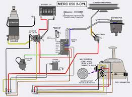mercury outboard wiring diagram agnitum me Engine Wiring Harness at 1981 Mercury 115 Wiring Harness