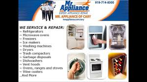 appliance repair cary nc. Brilliant Cary Appliance Repair Cary NC And Nc O