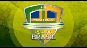 Copa do Brasil de futebol de botão 2016 - Semifinal - Jogos de volta -  YouTube