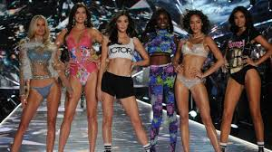 The Victoria's Secret <b>Fashion</b> Show Holiday <b>Special</b> airs Sunday ...