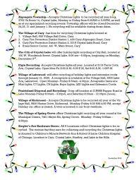 Crystal Lake Light Parade Kimforjudge Kimforjudge Twitter