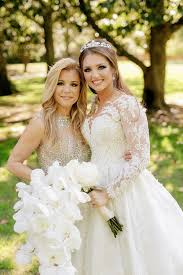 collins tuohy wedding. The Blind Sides Collins Tuohy Threw A Truly Spectacular Wedding