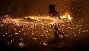 Image result for Médicos alertam para riscos de acidentes com fogos de artifício no mês de junho