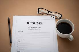 resume writing vanderhouwen resume writing 101