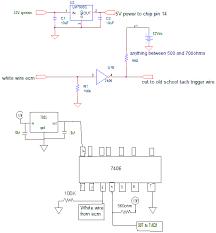 sun super tach ii wiring diagram wirdig sun super tach ii wiring diagram