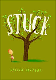 Image result for oliver Jeffers stuck