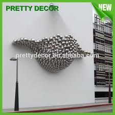 Stainless Steel Decorative Balls Hanging Stainless Steel Decorative Balls Wholesale Steel Decor 80