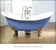 painting cast iron sink cast iron bathtub paint bathtubs antique painted cast iron bath tub antique