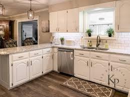 sherwin williams alabaster kitchen