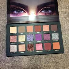 huda beauty desert dusk palette is exclusive to sephora and her eponymous page sephora india does not have it on their podium but huda beauty does