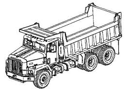 Small Picture Dump Truck Coloring Pages GetColoringPagescom