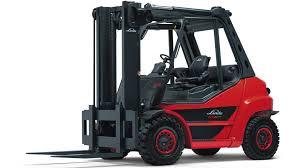 Forklift Load Chart Formula H50 H80 Evo Ic Truck