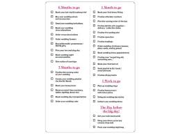 Checklist For Wedding Day The Ultimate Wedding Planning Checklist Wedding Ideas Magazine