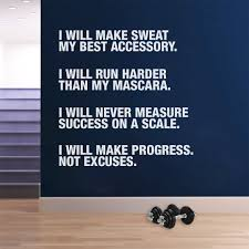 Health and Fitness Quotes Inspiration Picture Clipart Logo ...