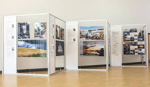 Art Exhibition Display Stands Image result for simple modular exhibition designs Careers Hive 5