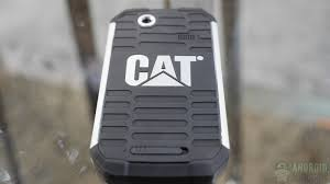 CAT B15 first impressions and hands-on ...