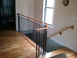 ... rod iron railing projects with clients, and we also offer all kinds of  Chicago metal railings for installation in homes and businesses anywhere in  the ...