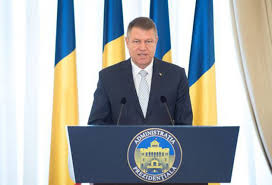 Image result for Iohannis poze