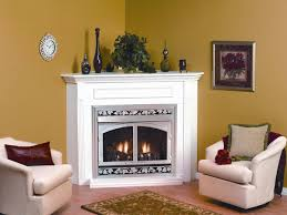 empire emc22 corner wooden mantel cabinet with base for 24 vail fireplaces emc 22 c