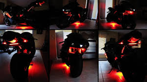 How To Install Led Lights On A Motorcycle How To Install Led Lights On A Motorcycle