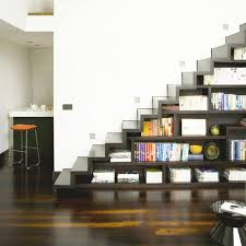 Fashionable Ideas Stair Shelves Innovative Decoration 40 Under Stairs  Storage Space And Shelf To Maximize Your
